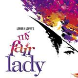 <i>My Fair Lady</i> at the Academy of Music