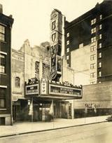 Boyd Theatre, 1928