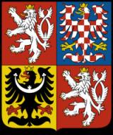 The Czech Coat of Arms
