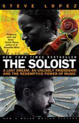 <em>One Book, One Philadelphia</em> has chosen <em>The Soloist,</em> by Steve Lopez  as the 2009 featured book.