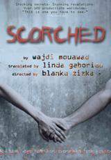 <em>Scorched</em> is at The Wilma Theater until March 29th