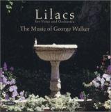 Composer George Walker's<em> Lilacs</em>