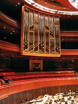Fred J. Cooper Memorial Organ at the Kimmel Center