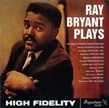 Pianist Ray Bryant is featured on BP's jazz show on March 29th at 1 pm.