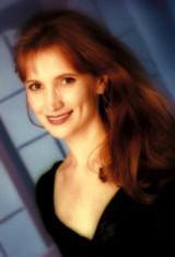 Pianist Gabriela Imreh
