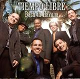 Tiempo Libre will perform at the Kimmel Center  on Friday, May 8th. Their new CD, <em>Bach in Havana</em>, will be released on  May 5th, 2009.