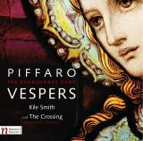 "Kile Smith's <em>Vespers </em>has been called ""ecstatically beautiful""  by The Philadelphia Inquirer's David Patrick Stearns"