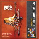 Canadian Brass just released a new CD, <i>Swing that Music: A Tribute to Louis Armstrong</i>