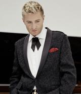 Pianist Jean-Yves Thibaudet plays with The Philadelphia Orchestra