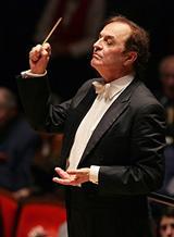 Maestro Charles Dutoit