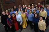 Don't miss the Philadelphia Singers on WRTI - August 2nd from 3 to 5 pm.