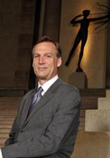 Timothy Rub is leaving the Cleveland Museum of Art to succeed the late Anne d'Harnoncourt at the Philadelphia Museum of Art.