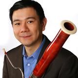Daniel Matsukawa is Principal Bassoon with The Philadelphia Orchestra.