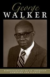 American composer George Walker