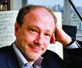 Pianist and composer Marc-Andre Hamelin will perform at the Kimmel Center on January 13th.