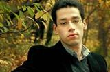 Pianist Jonathan Biss