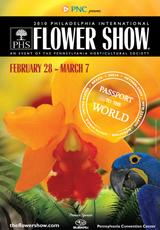 The 2010 Philadelphia International Flower Show runs from now until March 7th at the PA Convention Center.