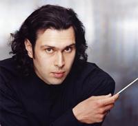 Maestro Vladimir Jurowski