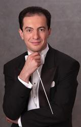 Maestro Rossen Milanov