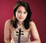 Violinist Arabella Steinbacher