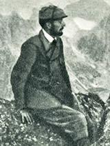 Composer Mieczysław Karłowicz