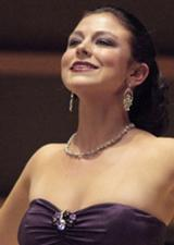 Soprano Corinne Winters is one of the contestants you'll hear today on WRTI.