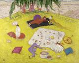 Florine Stettheimer (1871-1944)<br>