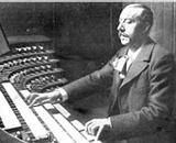Charles-Marie Widor circa 1900