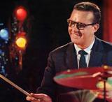 Joe Morello in 1962