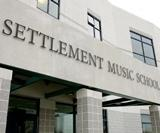 Settlement Music School, Willow Grove Branch