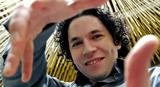 Los Angeles Philharmonic Music Director Gustavo Dudamel