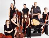 Tempesta di Mare: Philadelphia Baroque orchestra, Continuo<br> Photo credit, Andy Kahl