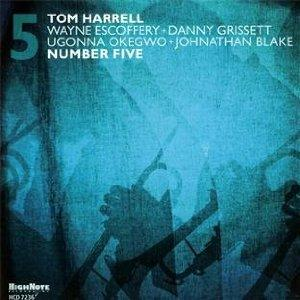 Tom Harrell, No. 5