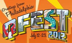 Philadelphia QFest 2012
