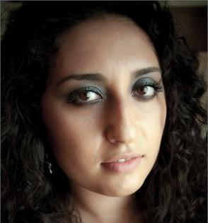 Soprano Anita Rachvelishvili sings the title role in Bizet's Carmen.
