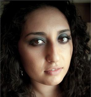 Soprano Anita Rachvelishvili sings the title role in Bizet's Carmen.