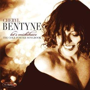 Cheryl Bentyne: Let's Misbehave: Cole Porter Songbook