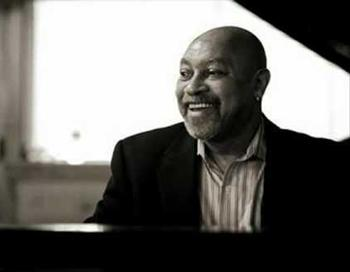 Pianist Kenny Barron