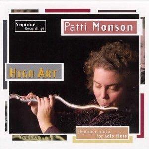 Patti Monson