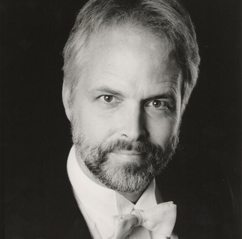 Composer Thomas Lloyd