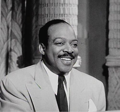 Count Basie in Rhythm and Blues Revue
