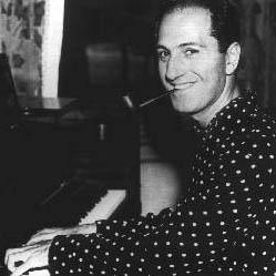 George Gershwin in 1936