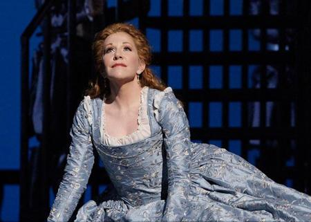 Joyce DiDonato sings the title role
