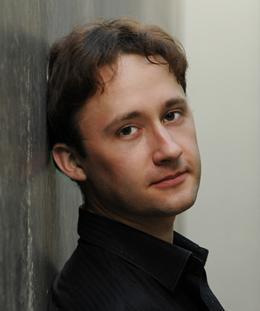 Alexandre Moutouzkine, piano