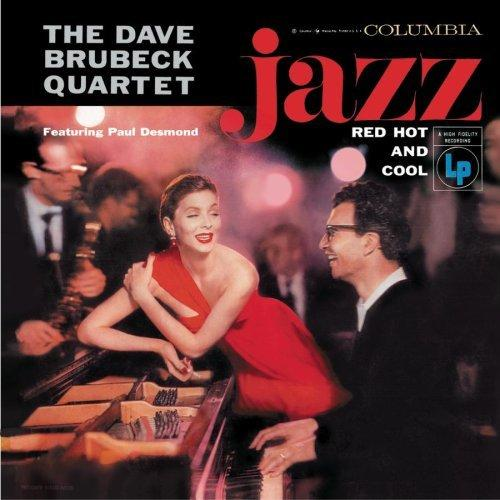 Bob Perkins recommends...Jazz Red Hot and Cool