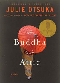 Julie Otsuka won the 2012 PEN/Faulkner Prize for Fiction for her novel 'The Buddha in the Attic.'