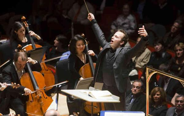 "WRTI Listeners: use promotion code ""Yannick2013"" for Yannnick and Bruckner concert tickets."
