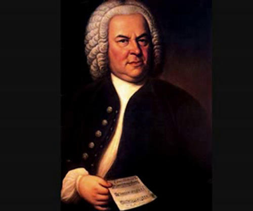 J. S. Bach's St. Matthew Passion originally premiered on Good Friday in 1727.