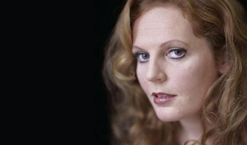 Soprano Eva-Maria Westbroek sings the title role in The Met's FRANCESCA DA RIMINI.