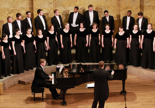 Westminster Symphonic Choir